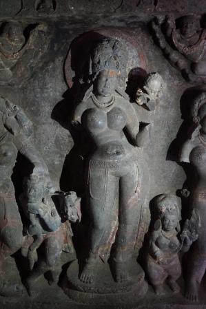 temples bouddhistes d'Aurangabad