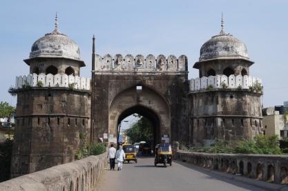 L'histoire de l'Inde à Aurangabad