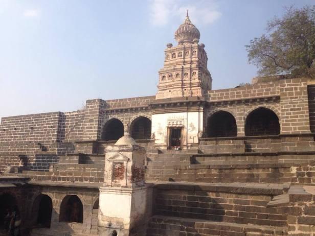 Le temple de Daitya Sudan