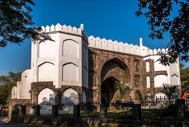 Rangeen Gate