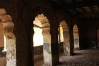 Interieur du palais