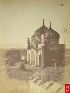 La mosquée de l'empereur