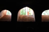 Palais d'été vue intérieur